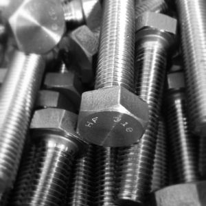 Hexagon Setscrew