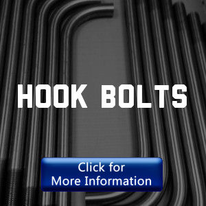 Hook Bolts