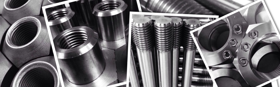 Bolt & Nut Manufacturing since 1971