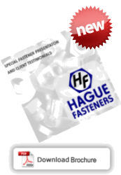 Special Fasteners Brochure
