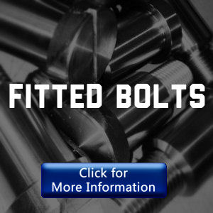 fitted bolts