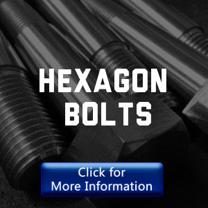 hexagon bolts