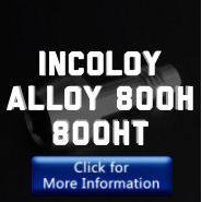 inconel alloy 800h 800ht