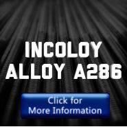 inconel alloy a286