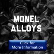 monel alloys