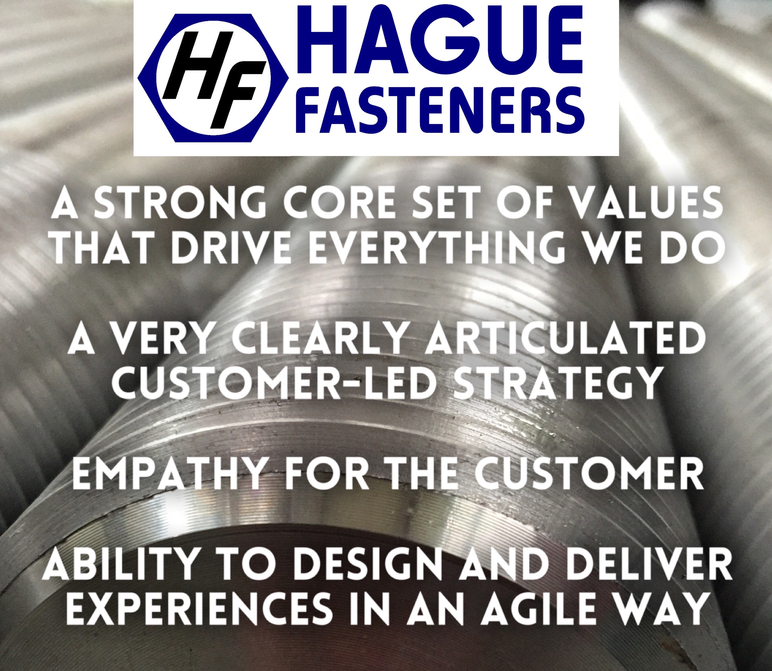 Fastener Manufacturers Archives - Hague Fasteners Limited