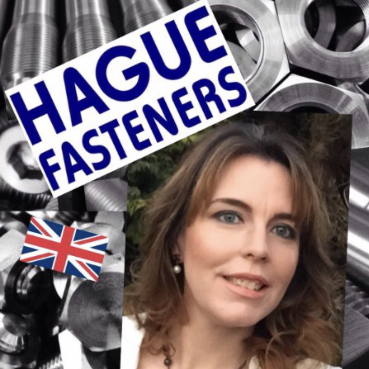 Claire Hague