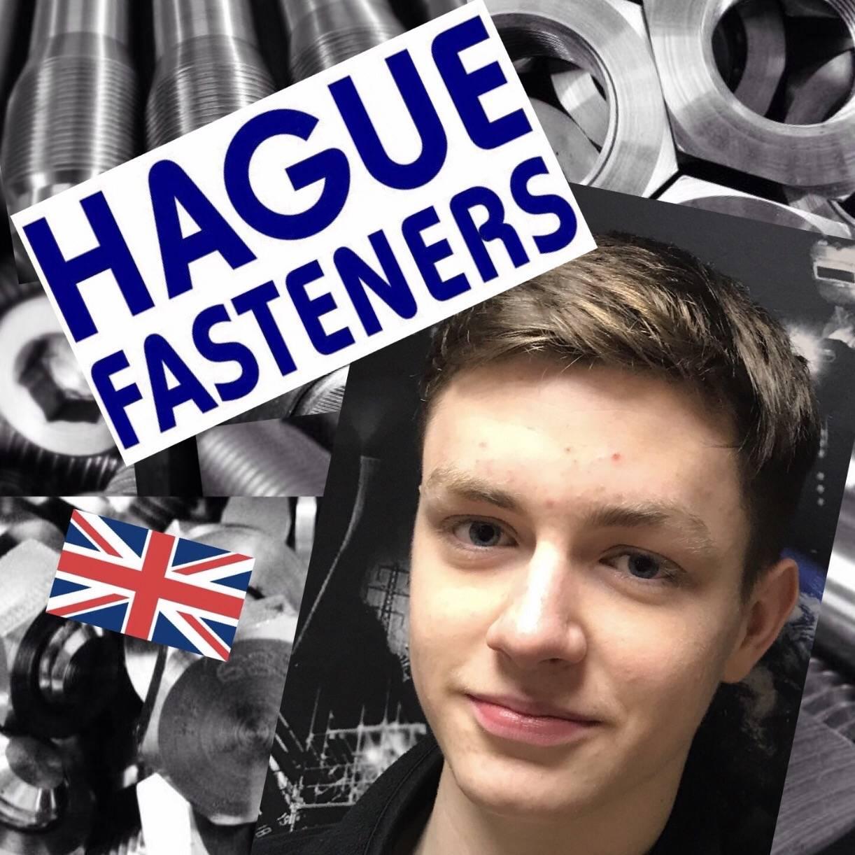 Tom Hague