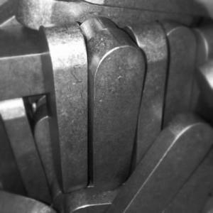 Shaft Engineering Keys